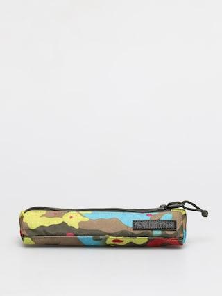 Penu00e1l Burton Token Case (bright birch camo print)