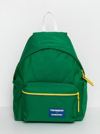 Batoh Eastpak Padded Pak R (havaianas green)