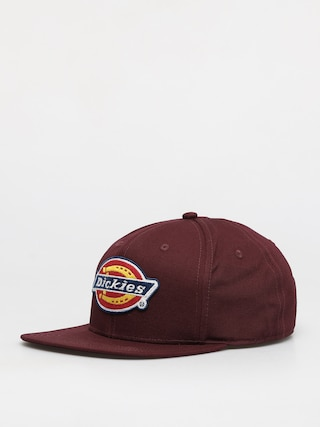 Ku0161iltovka  Dickies Muldoon 5 Panel ZD (maroon)