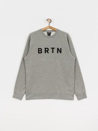 Mikina Burton Brtn (gray heather)
