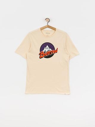 Triu010dko Burton Retro Mountain (creme brulee)