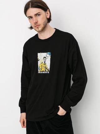 Triko Polar Skate Medusa Desires (black)