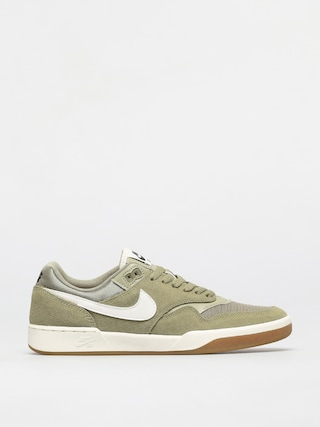 Boty Nike SB Gts Return (medium khaki/sail gum light brown gelati)