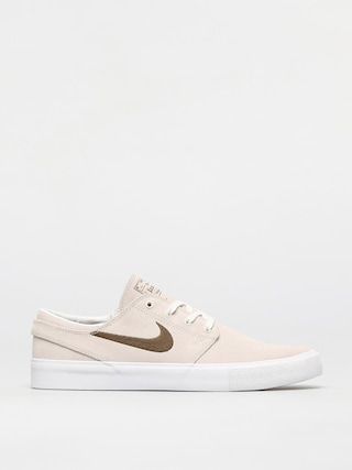 Boty Nike SB Sb Zoom Janoski Rm (sail/yukon brown sail yukon brown)