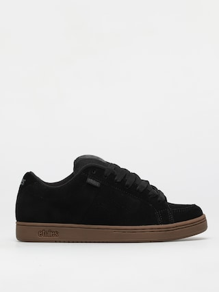 Boty Etnies Kingpin (black/dark grey/gum)