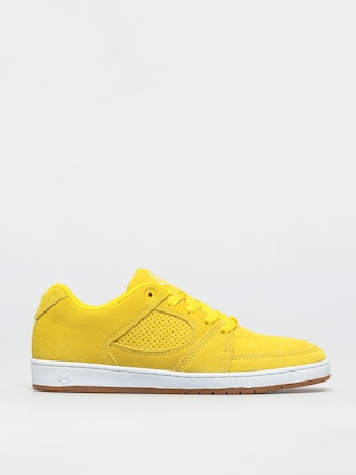 Boty eS Accel Slim (yellow)