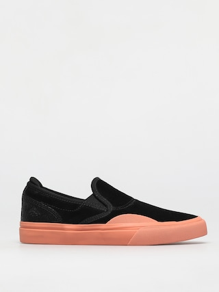 Boty Emerica Wino G6 Slip On (black/pink/pink)
