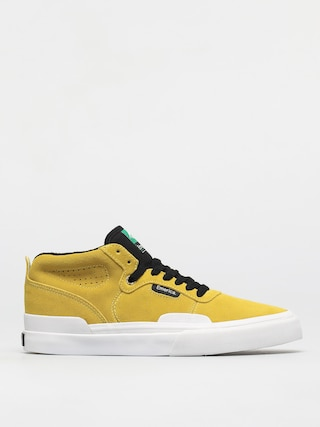 Boty Emerica Pillar (yellow)