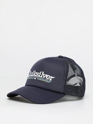 Ku0161iltovka  Quiksilver Filtration ZD (parisian blue)