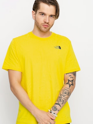 Triu010dko The North Face Redbox (lemon)