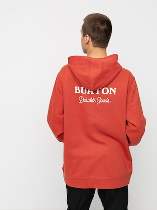 Mikina s kapucu00ed Burton Durable Goods HD (tandori)