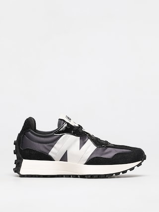 Boty New Balance 327 Wmn (black grey)