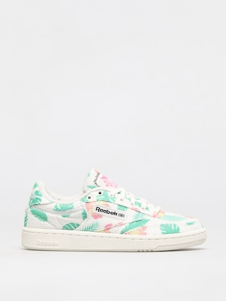 Boty Reebok Club C 85 Wmn (chalk/black/cougrn)