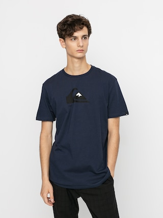 Triu010dko Quiksilver Comp Logo (parisian night)