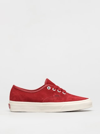 Boty Vans Authentic (pig suede/chl ppr/true white)