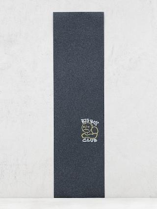 Grip Polar Skate Big Boy Club (black/orange)