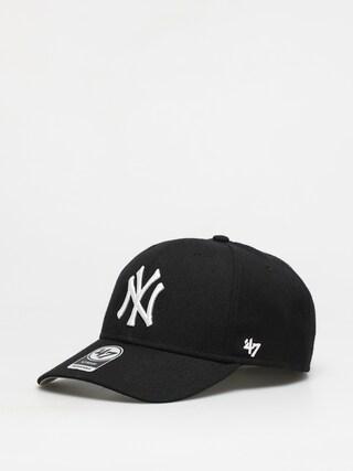 Kšiltovka  47 Brand New York Yankees ZD (black)