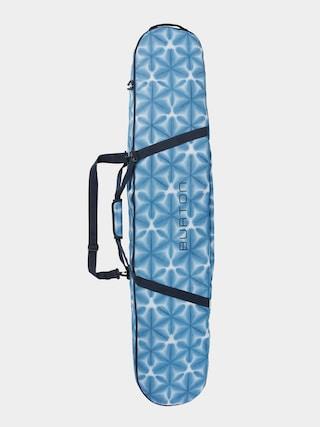Obal na lyu017ee Burton Space Sack (blue dailola shibori)