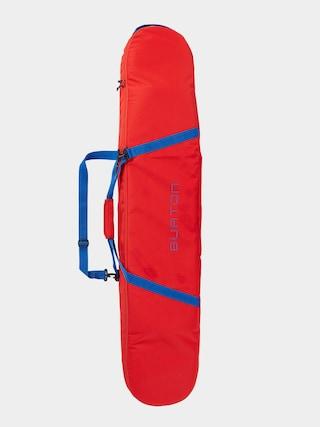 Obal na lyže Burton Space Sack (flame scarlet)