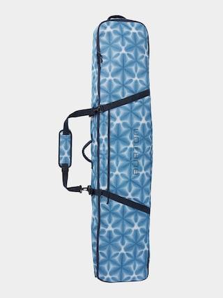 Obal na lyu017ee Burton Wheelie Gig Bag (blue dailola shibori)