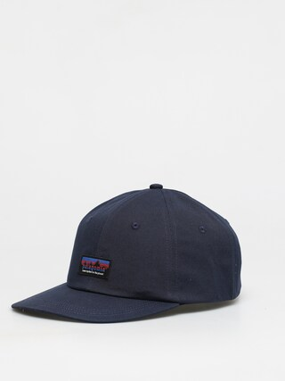 Ku0161iltovka  Patagonia Together For The Planet Label Trad ZD (new navy)