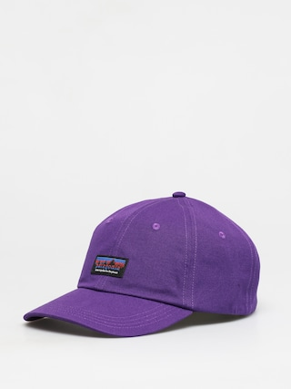 Ku0161iltovka  Patagonia Together For The Planet Label Trad ZD (purple)