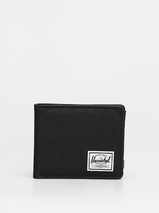 Penu011bu017eenka Herschel Supply Co. Roy Coin Rfid (black)