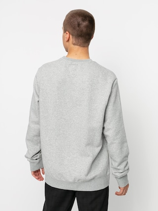 Mikina Element Blazin (grey heather)