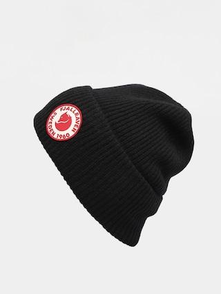 u010cepice Fjallraven 1960 Logo ZD (black)
