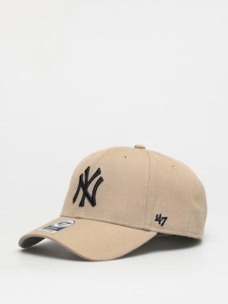 Ku0161iltovka  47 Brand Mlb New York Yankees ZD (khaki)