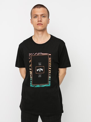 Triu010dko Billabong Tucked (black)