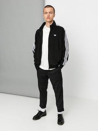 Mikina adidas Bouclette (black/white)
