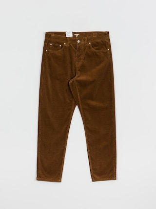Kalhoty Carhartt WIP Newel (hamilton brown)