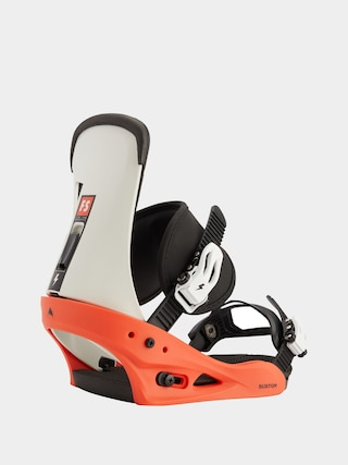 Snowboardovu00e9 vu00e1zu00e1nu00ed Burton Freestyle (red/white/black)