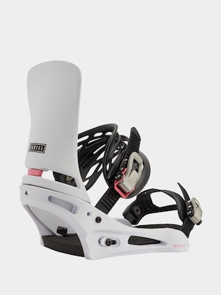 Snowboardovu00e9 vu00e1zu00e1nu00ed Burton Cartel (miami white)