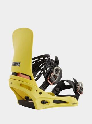 Snowboardovu00e9 vu00e1zu00e1nu00ed Burton Cartel X (yellow)