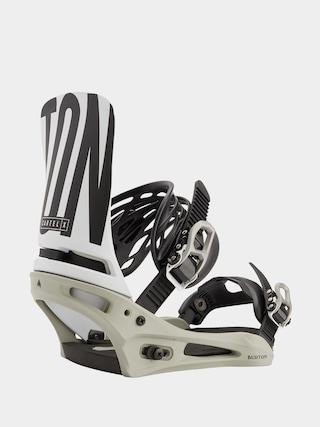 Snowboardovu00e9 vu00e1zu00e1nu00ed Burton Cartel X (team gray)