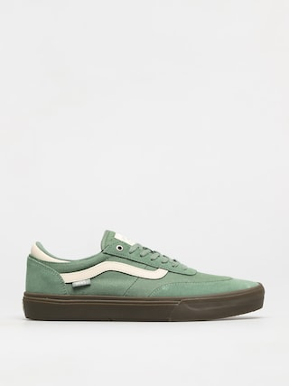 Boty Vans Gilbert Crockett 2 Pro (dark gum/hedge green)