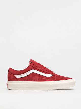 Boty Vans Old Skool (pig suede/chl ppr/true white)