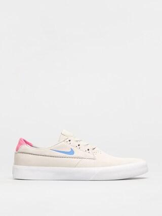 Boty Nike SB Shane T (summit white/racer blue pink blast)