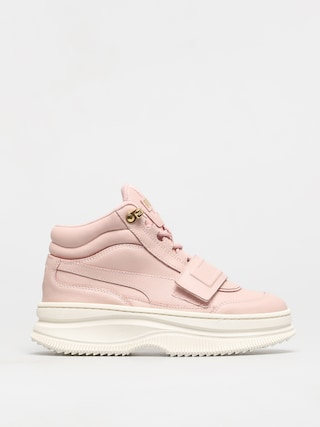 Boty Puma Deva Boot Wmn (peachskin/marshamllow)