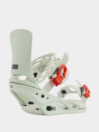 Snowboardovu00e9 vu00e1zu00e1nu00ed Burton Lexa Wmn (neo mint/white)