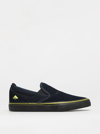 Boty Emerica Wino G6 Slip On (navy/black)