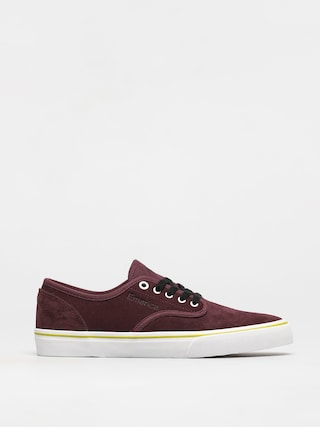 Boty Emerica Wino Standard (deep purple)