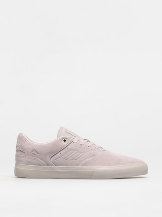 Boty Emerica The Low Vulc (light pink)