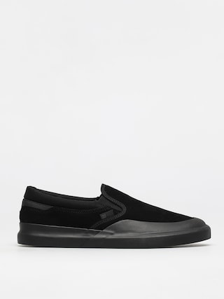Boty DC Infinite Slip On (black/black/black)