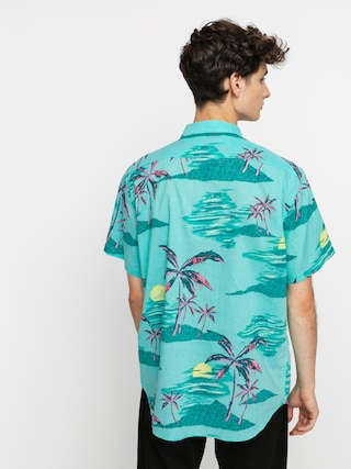 Kou0161ile Billabong Sundays Floral (mint)