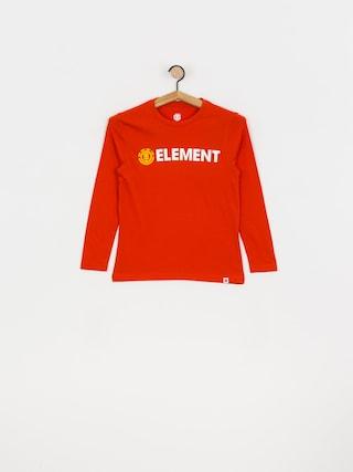 Triko Element Blazin (red clay)