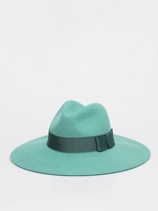 Klobouk Brixton Piper Hat (sea green)