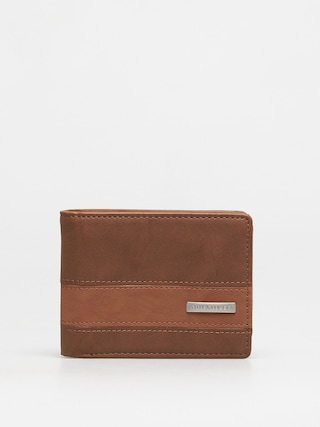 Penu011bu017eenka Quiksilver Arch Supplier (chocolate brown)